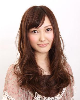 花田 ヘアスタイル003