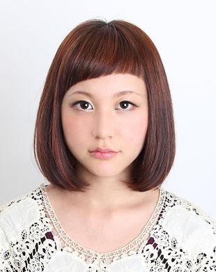 田島 ヘアスタイル004